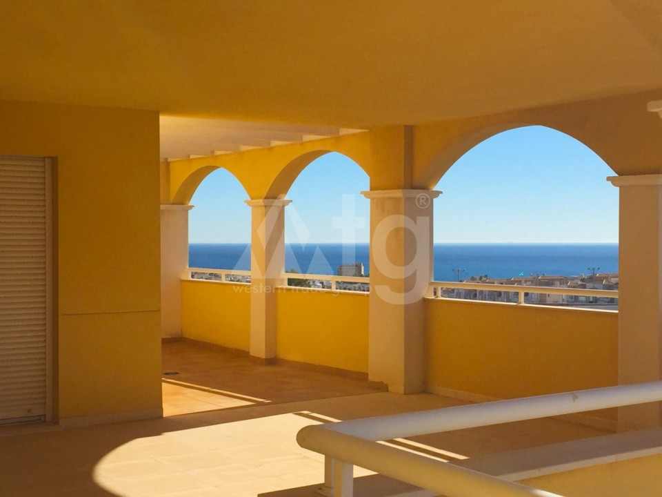 3 bedroom Apartment in Punta Prima - GD113880 - 6