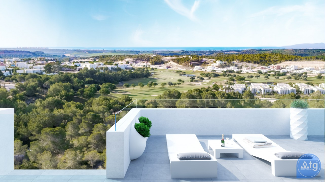 3 bedroom Apartment in San Miguel de Salinas  - GEO119635 - 12