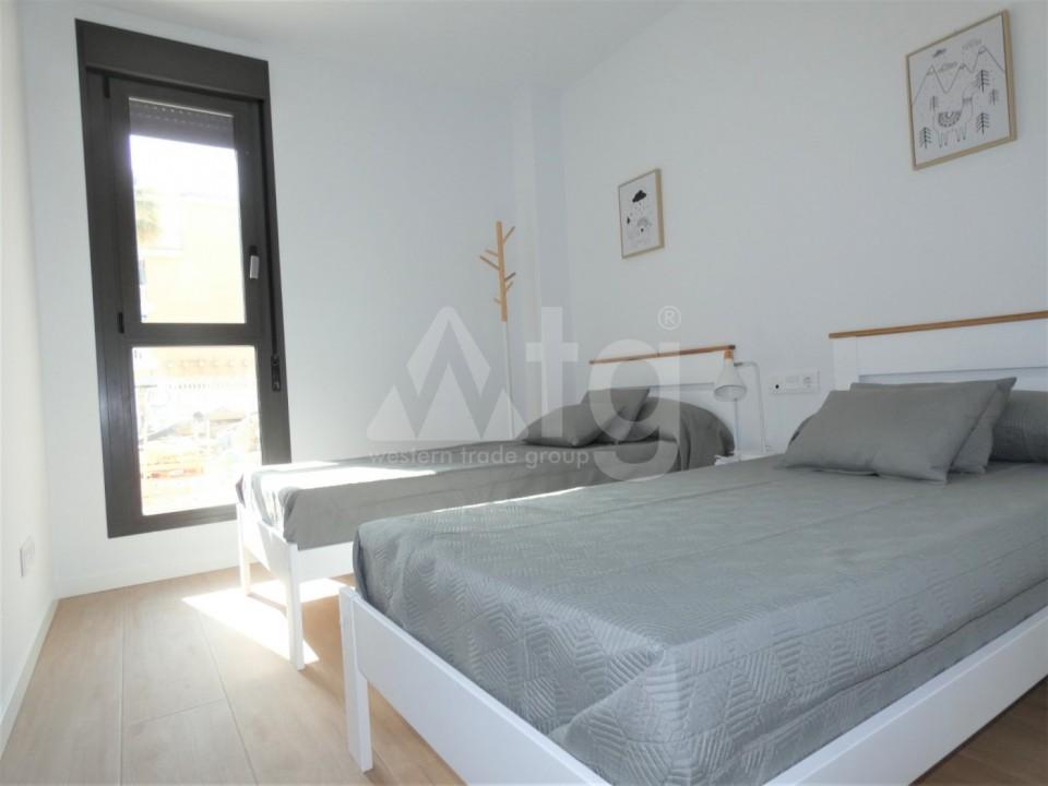 2 bedroom Apartment in Sant Joan d'Alacant  - HI118587 - 13