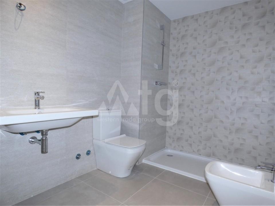 2 bedroom Apartment in Sant Joan d'Alacant  - HI118587 - 15