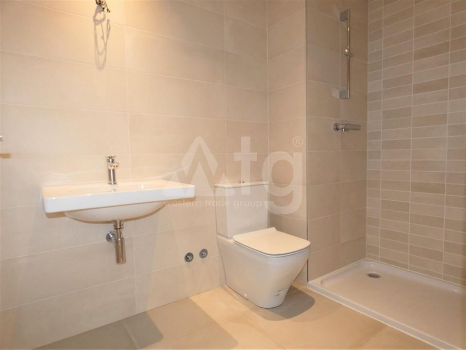 2 bedroom Apartment in Sant Joan d'Alacant  - HI118587 - 16