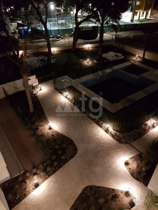 2 bedroom Apartment in Sant Joan d'Alacant  - HI118587 - 17