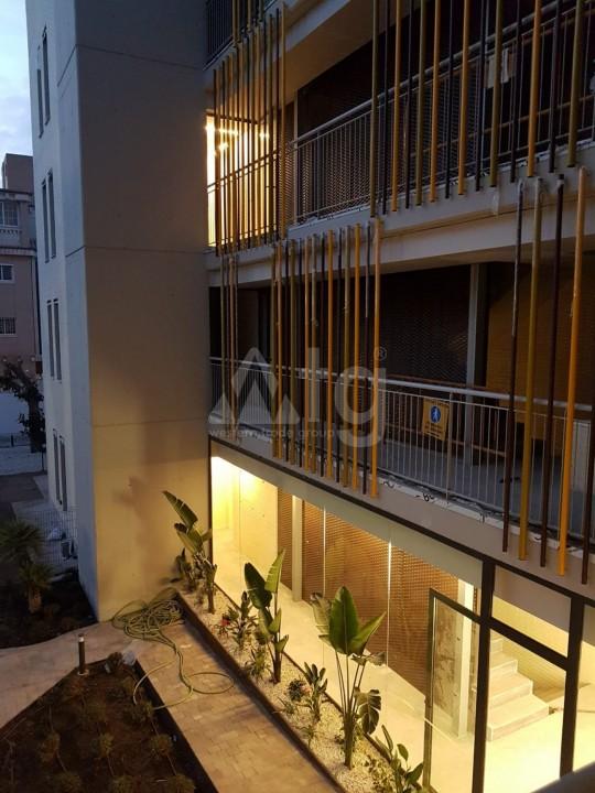 2 bedroom Apartment in Sant Joan d'Alacant  - HI118587 - 19