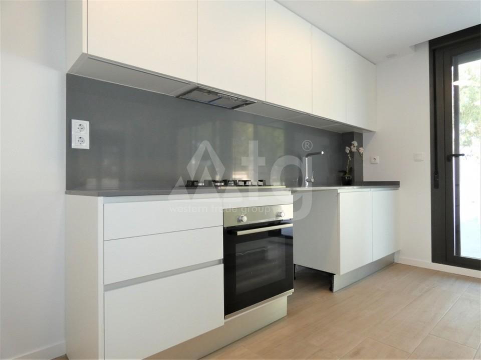 2 bedroom Apartment in Sant Joan d'Alacant  - HI118587 - 4