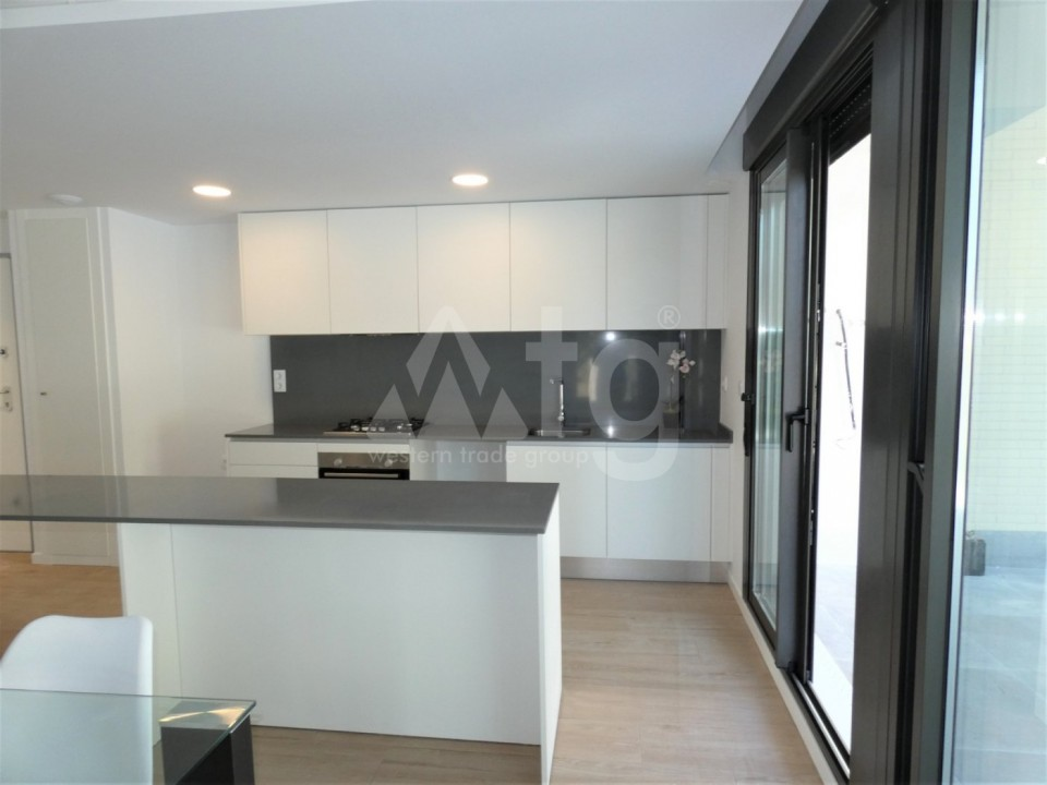 2 bedroom Apartment in Sant Joan d'Alacant  - HI118587 - 5