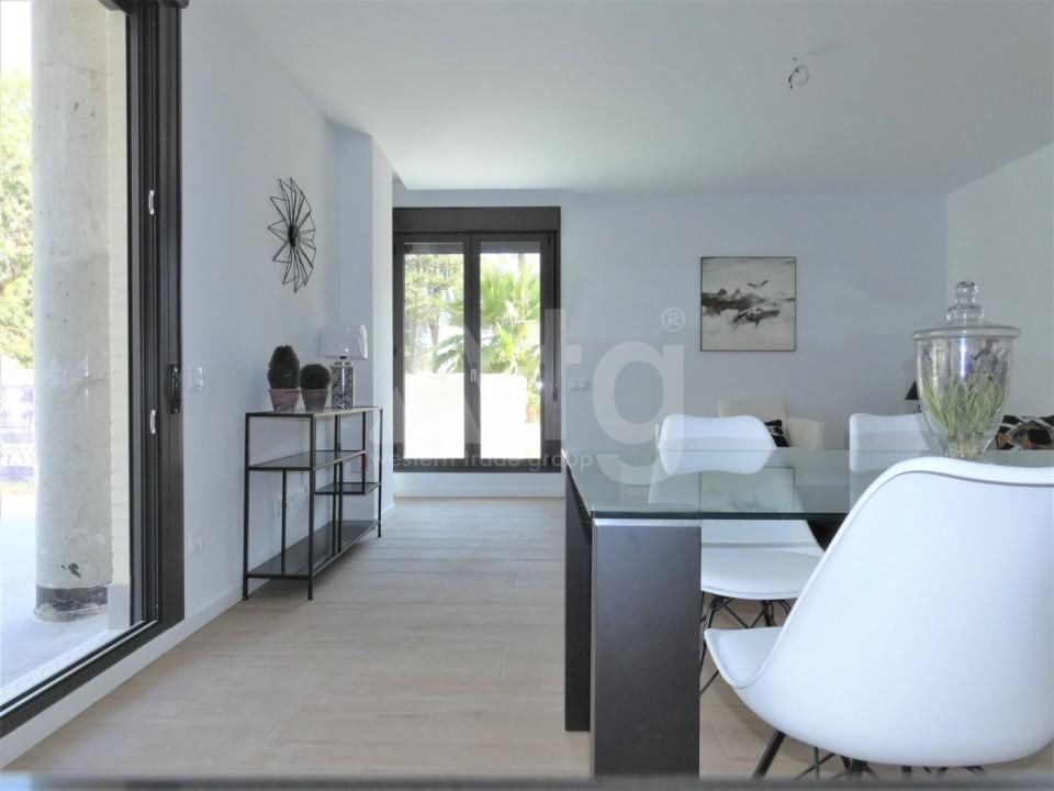 2 bedroom Apartment in Sant Joan d'Alacant  - HI118587 - 8