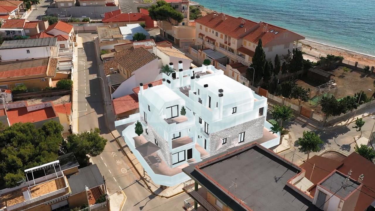 4 bedroom Apartment in Torre de la Horadada  - CC119586 - 10