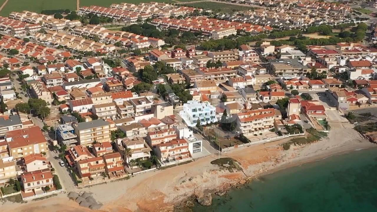 4 bedroom Apartment in Torre de la Horadada  - CC119586 - 12