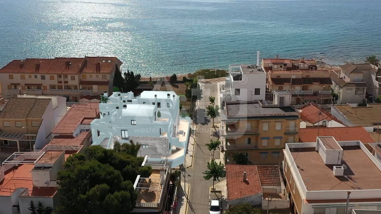 4 bedroom Apartment in Torre de la Horadada  - CC119586 - 13