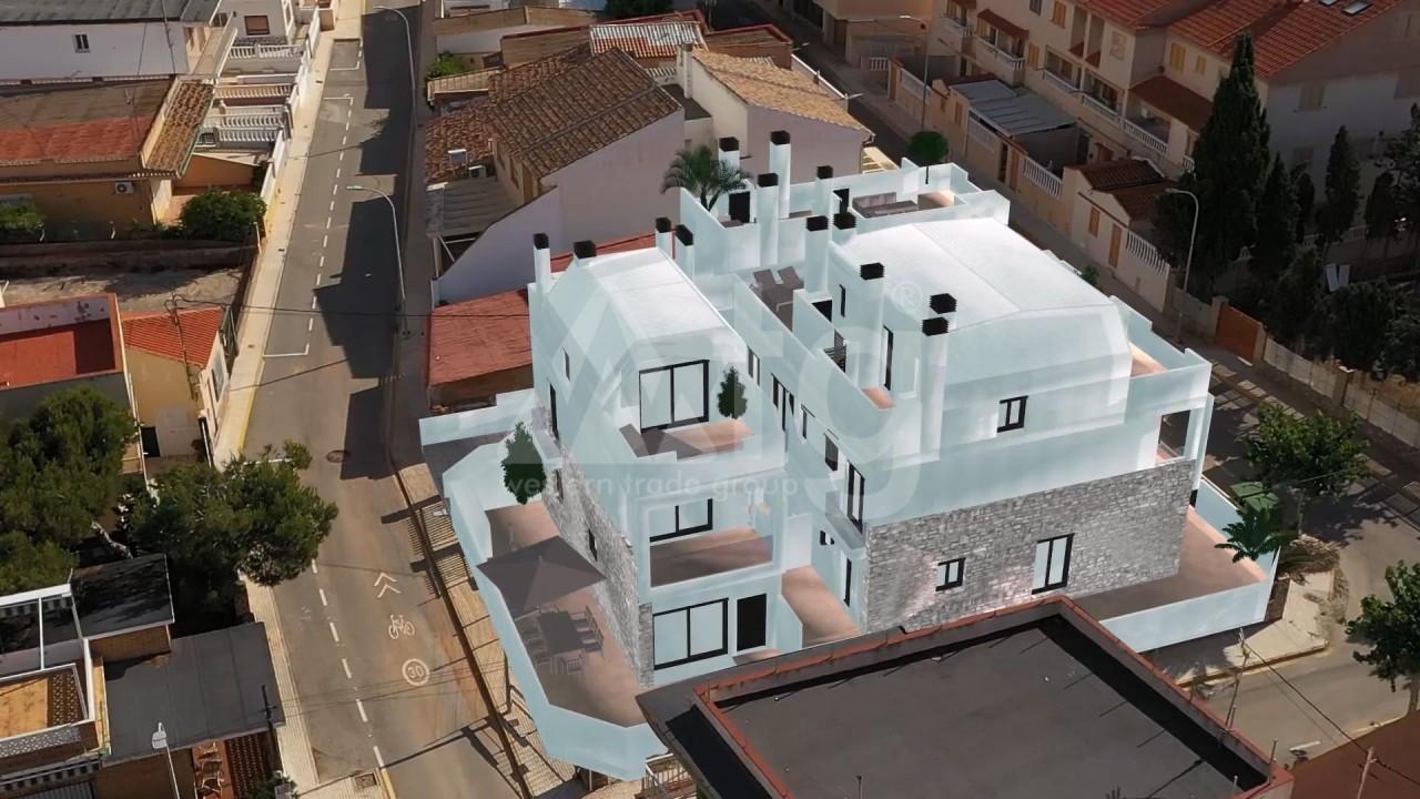 4 bedroom Apartment in Torre de la Horadada  - CC119586 - 15