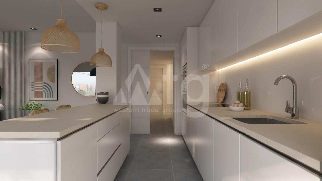 4 bedroom Apartment in Torre de la Horadada  - CC119586 - 5