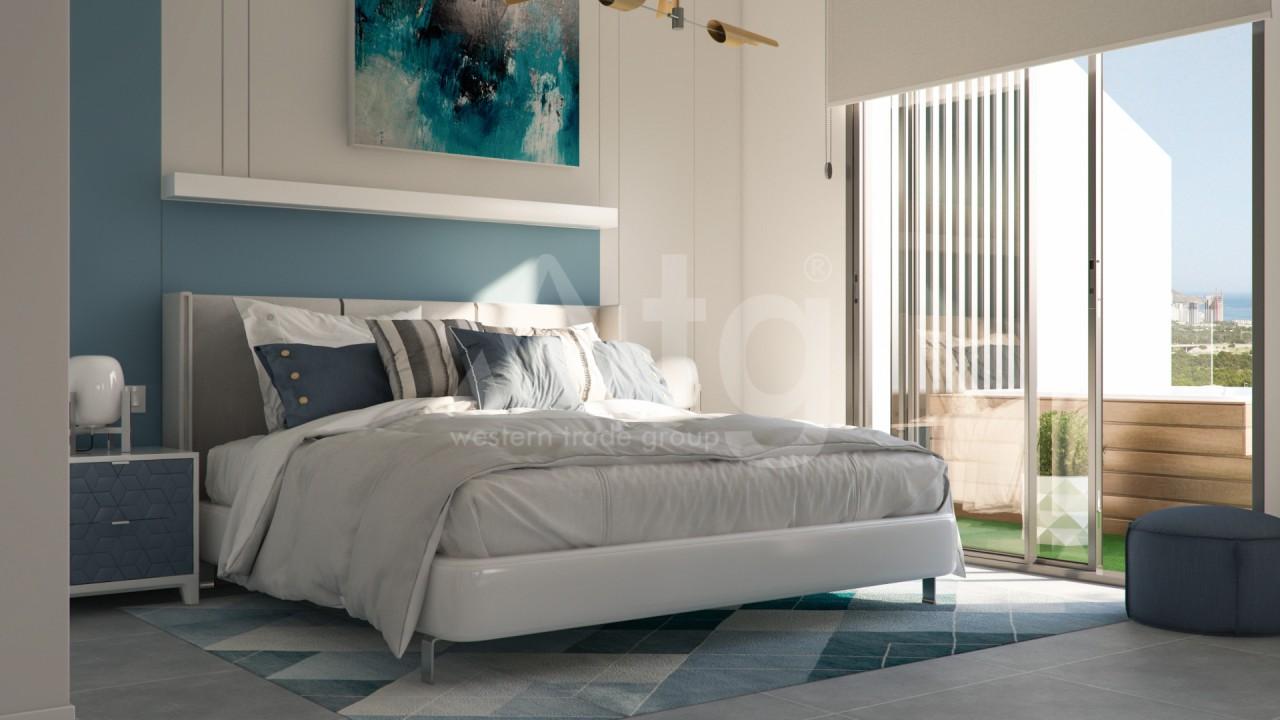 4 bedroom Apartment in Torre de la Horadada  - CC119586 - 6