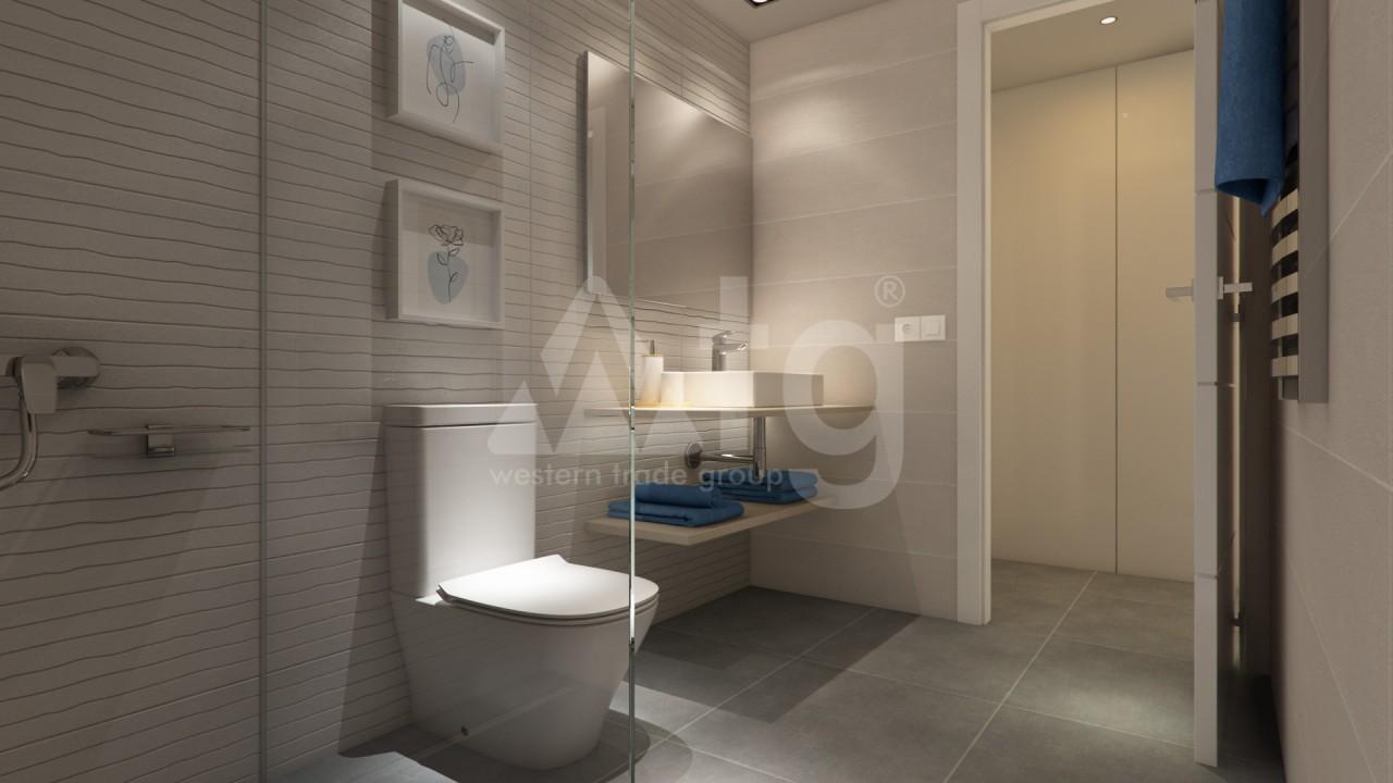 4 bedroom Apartment in Torre de la Horadada  - CC119586 - 7