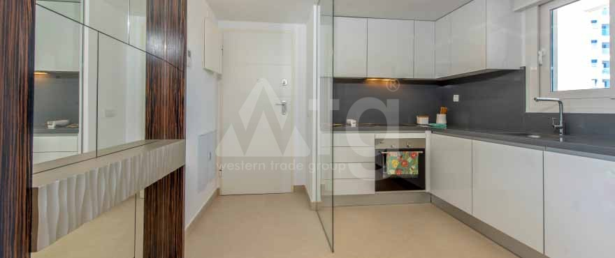 3 bedroom Apartment in Torrevieja - AG4105 - 12