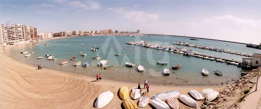 3 bedroom Apartment in Torrevieja - AG4105 - 14