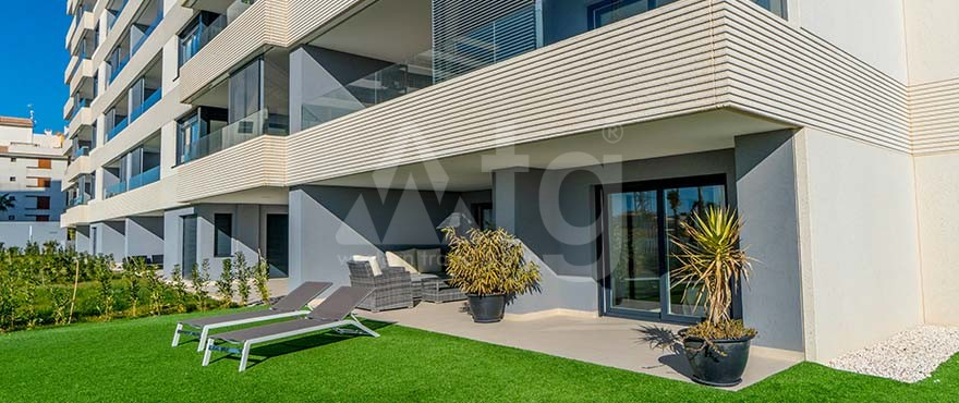 3 bedroom Apartment in Torrevieja - AG4105 - 16