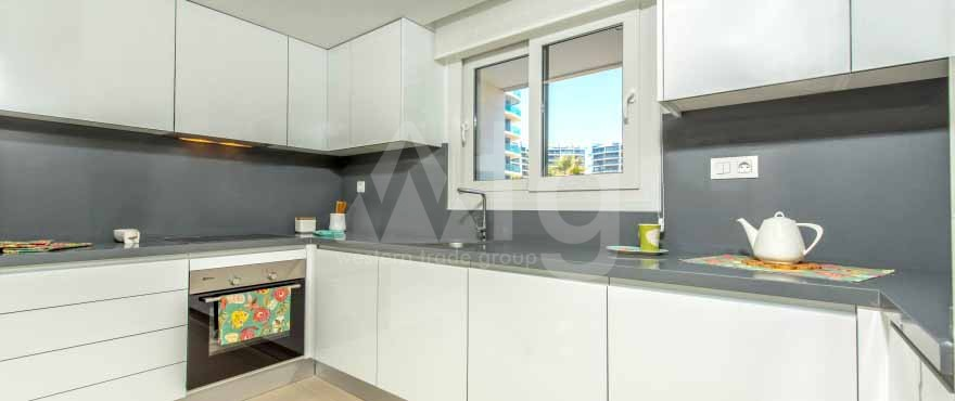 3 bedroom Apartment in Torrevieja - AG4105 - 4