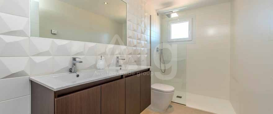3 bedroom Apartment in Torrevieja - AG4105 - 6
