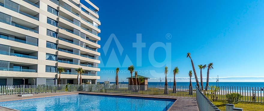 3 bedroom Apartment in Torrevieja - AG4105 - 8