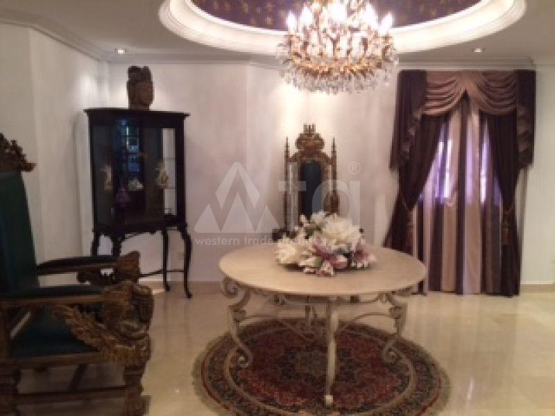 3 bedroom Penthouse in Villajoyosa - QUA8623 - 10