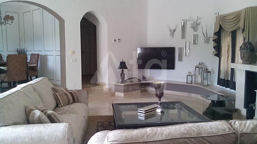 3 bedroom Penthouse in Villajoyosa - QUA8623 - 2