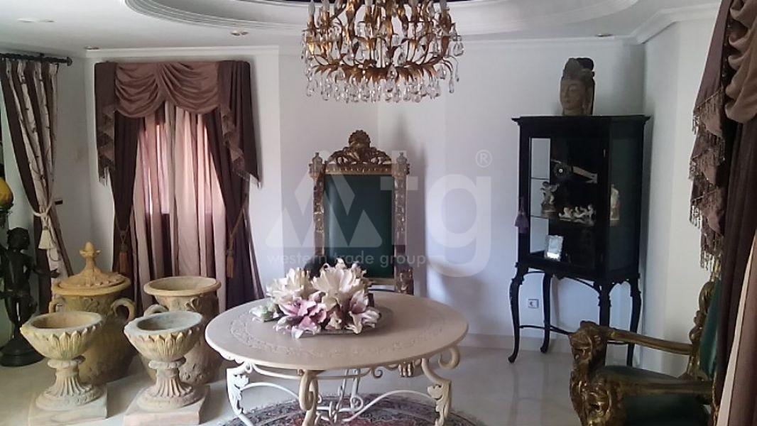 3 bedroom Penthouse in Villajoyosa - QUA8623 - 3