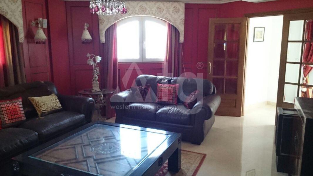 3 bedroom Penthouse in Villajoyosa - QUA8623 - 6