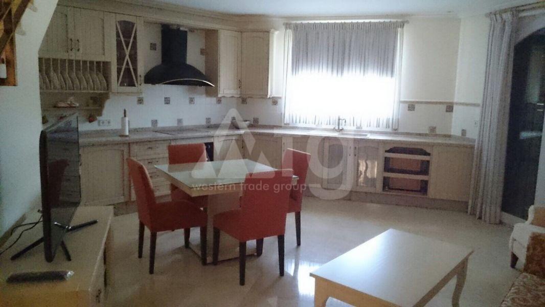 3 bedroom Penthouse in Villajoyosa - QUA8623 - 7