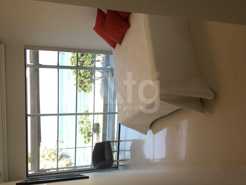 2 bedroom Apartment in Villajoyosa  - QUA8617 - 11