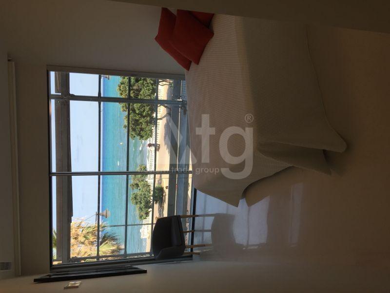 2 bedroom Apartment in Villajoyosa - QUA8617 - 12