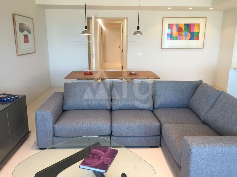 2 bedroom Apartment in Villajoyosa  - QUA8617 - 14