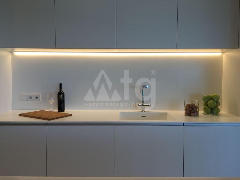 2 bedroom Apartment in Villajoyosa  - QUA8617 - 15