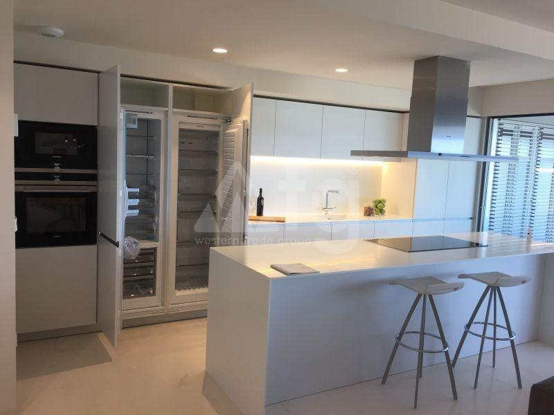 2 bedroom Apartment in Villajoyosa - QUA8617 - 16