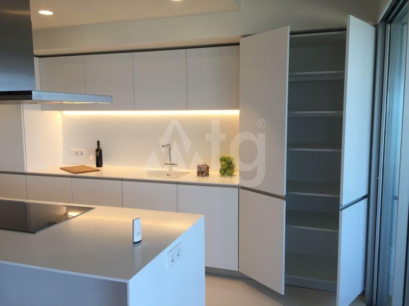 2 bedroom Apartment in Villajoyosa - QUA8617 - 17