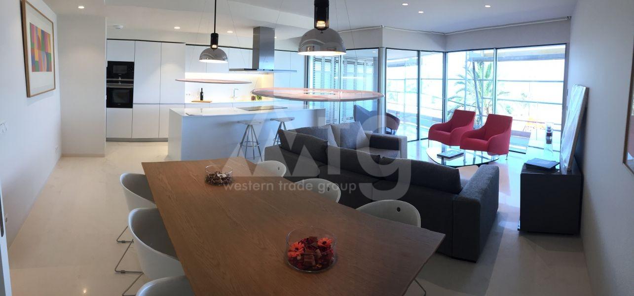 2 bedroom Apartment in Villajoyosa  - QUA8617 - 9