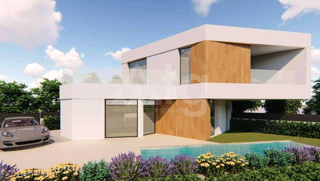 3 bedroom Apartment in Villamartin - VD7900 - 1