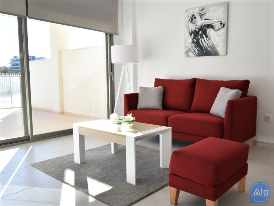 3 bedroom Apartment in Villamartin - VD7900 - 17