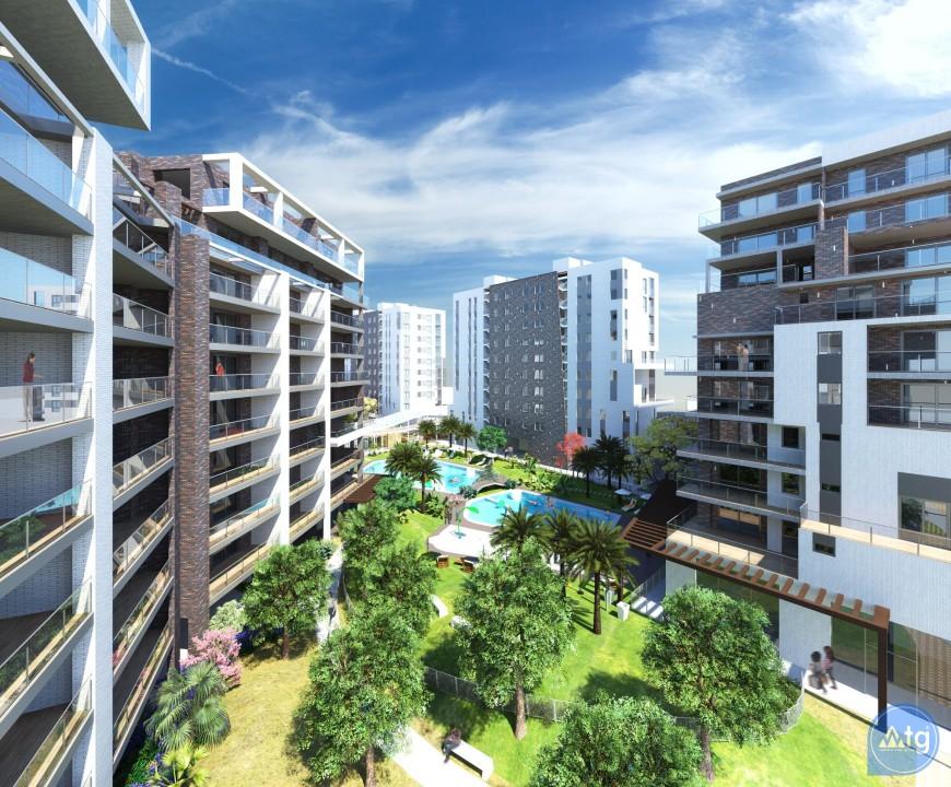 3 bedroom Apartment in Alicante  - QUA1116922 - 1