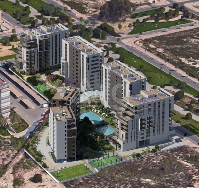3 bedroom Apartment in Alicante  - QUA1116922 - 13