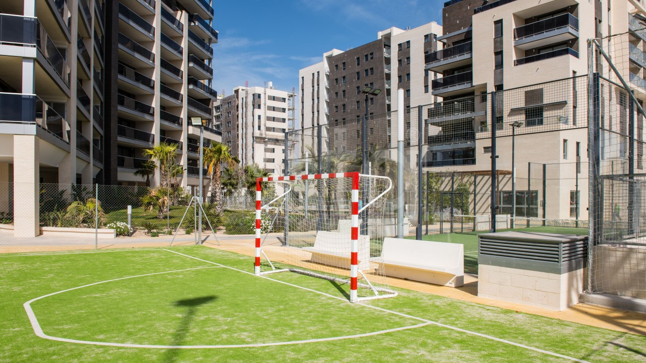 3 bedroom Apartment in Alicante  - QUA1116922 - 18