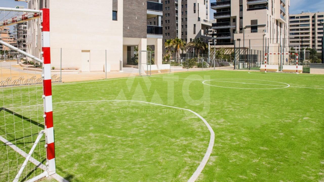 3 bedroom Apartment in Alicante  - QUA1116922 - 19