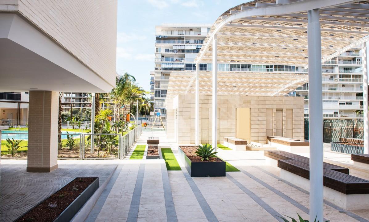 3 bedroom Apartment in Alicante  - QUA1116922 - 29
