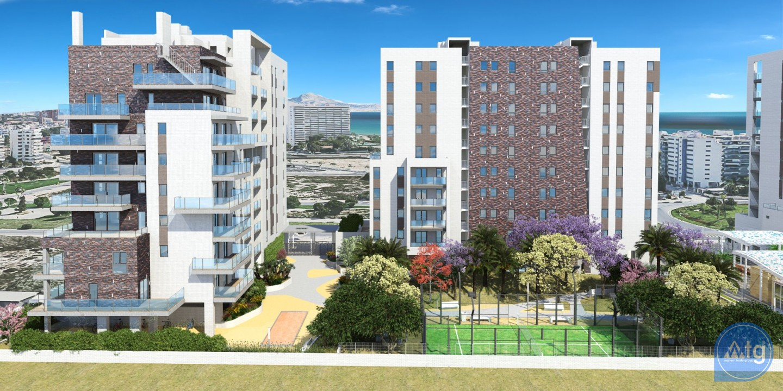 3 bedroom Apartment in Alicante  - QUA1116922 - 3