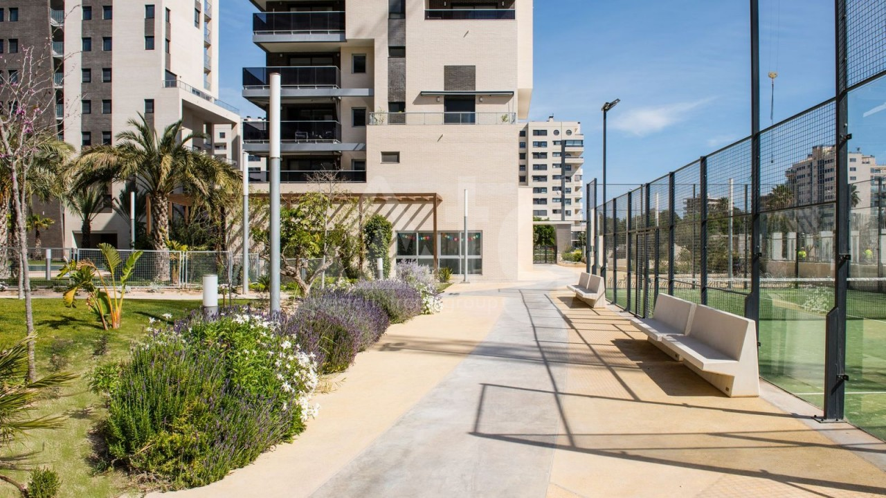 3 bedroom Apartment in Alicante  - QUA1116922 - 7