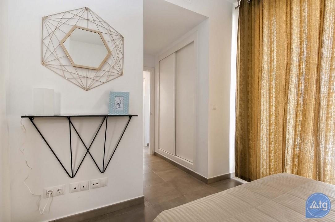 2 bedroom Apartment in Calpe  - SOL116474 - 14