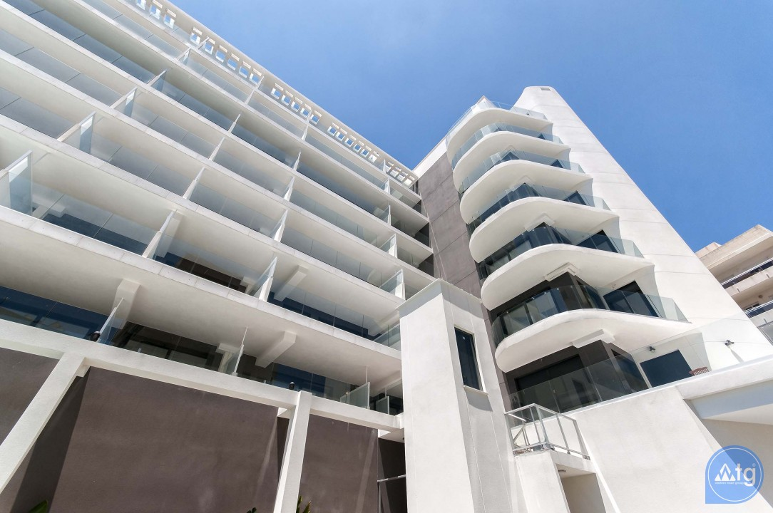 2 bedroom Apartment in Calpe  - SOL116474 - 25