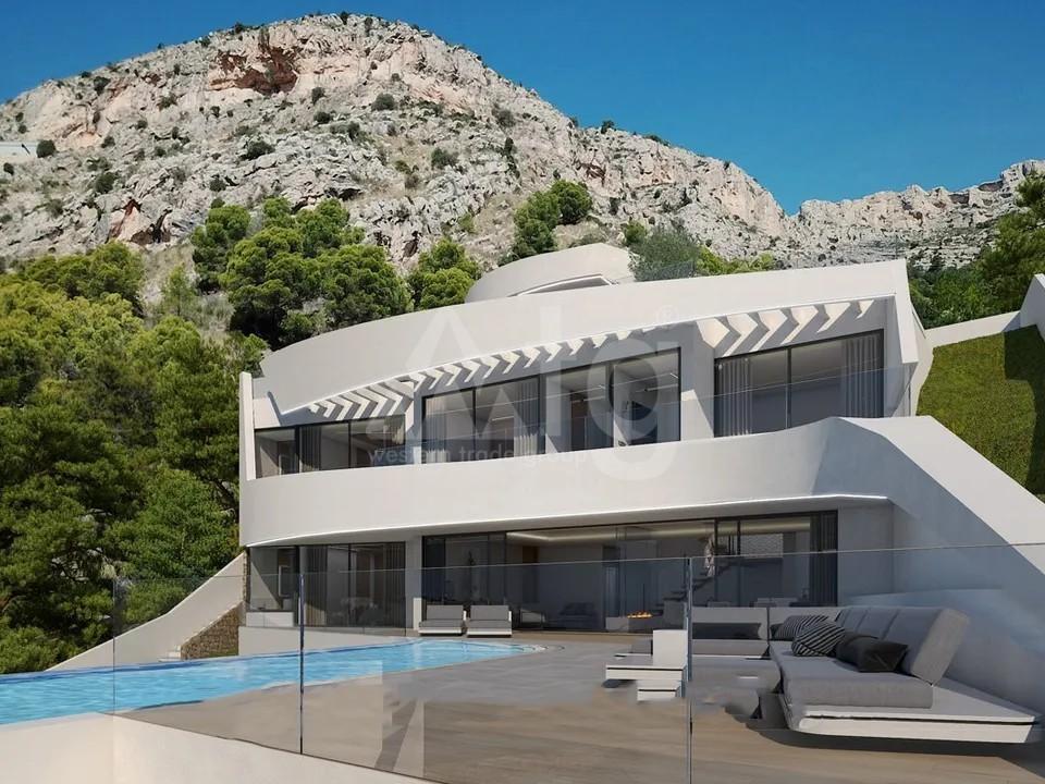 3 bedroom Apartment in El Campello  - MIS117437 - 2