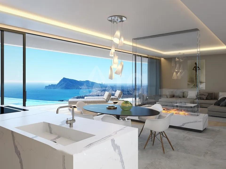 3 bedroom Apartment in El Campello  - MIS117437 - 4