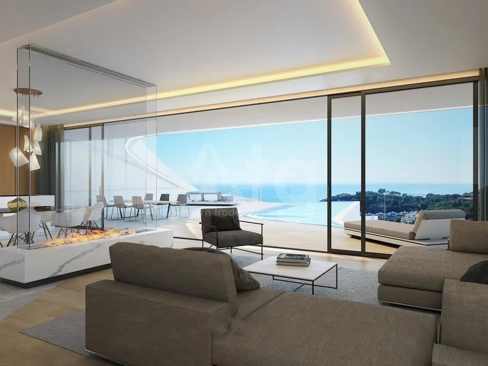 3 bedroom Apartment in El Campello  - MIS117437 - 5