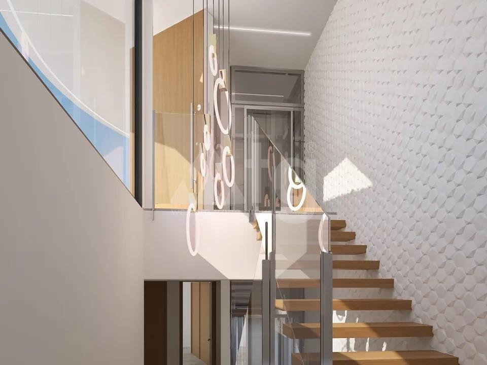 3 bedroom Apartment in El Campello  - MIS117437 - 6